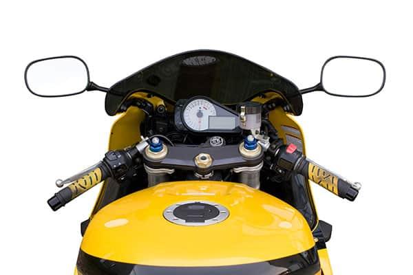 dinero por tu moto